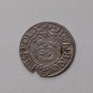 Полторак 1619 Сигизмунд 3