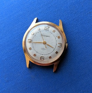 Часы Балтика пчз