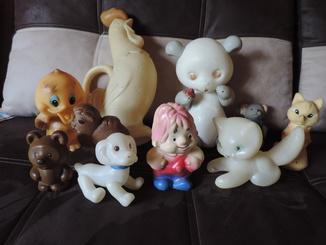 Іграшки ссср