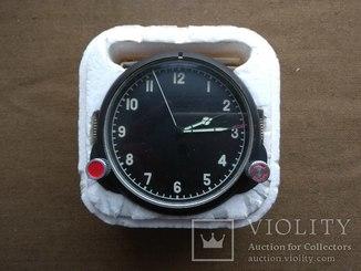 Часы 124 ЧС.