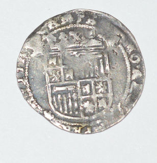 Орт. Нидерланды. г. Кампен. 1600 гг.