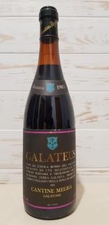 1983 Galateus  14%vol.   0.750lt.