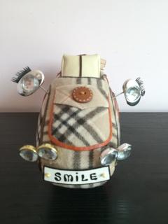 Джамала Смайл машина из клипа  Jamala - Smile