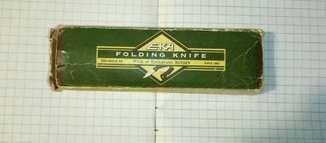 Нож складной Eka Швеция