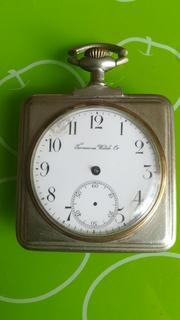 Часы карманые под реставрацию.
