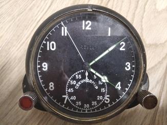 Часы 60 ЧП