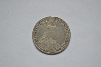Шестак 1753 г Август