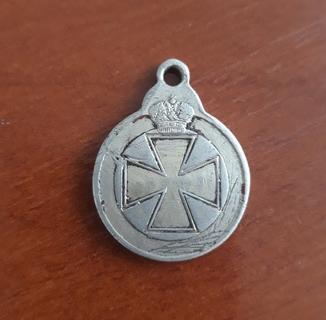 Знак ордена святой Анны 314146
