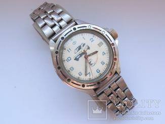 Часы Восток  ЗАЗ-1102 Таврия