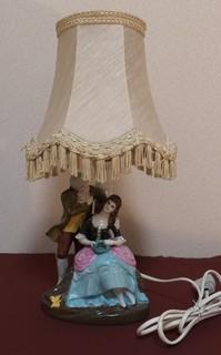 Настольная лампа/Первое свидание/Германия