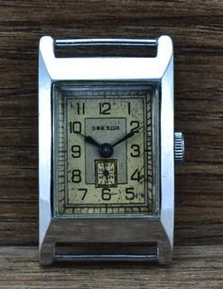 Часы СССР Звезда 2-56
