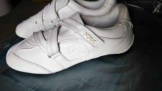 Кроссовки белые Graceland - р.EUR39+40. Обувь из Европы - оригинал