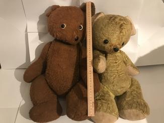 Плюшевые медведи набитые опилками