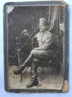Офіцер  г.Асхабад