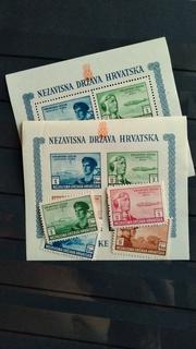 Хорватия 1941-1944г. Хорватский легион.
