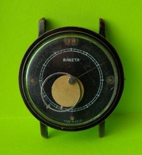 Часы. Ракета / Коперник / мех. 2609 НП