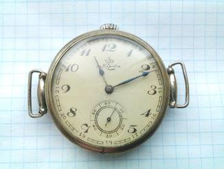 Наручные часы 1939г.на ходу