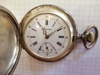 Карманные часы для России Пегасус