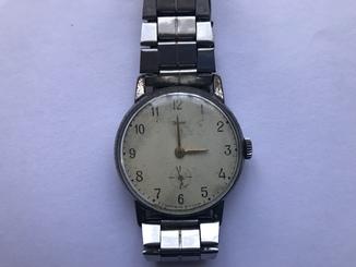 Часы ЗИМ рабочие + подарок командирские часы рабочие (Китайская подделка)