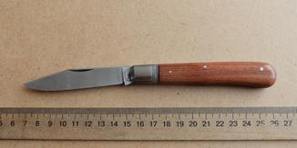 Нож карманный - Solingen -  J. A. Schmidt & Sohne.