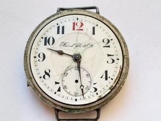 Часы Борель Сынь и Ко