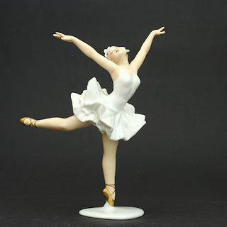 Балерина  Wallendorf