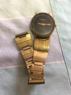 Часы Слава AU