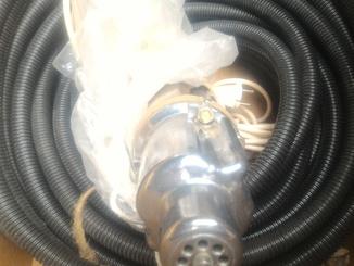 Погружной электро насос