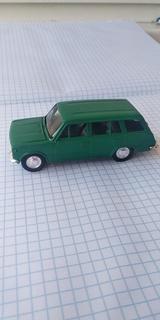 Машинка моделька ВАЗ 2102