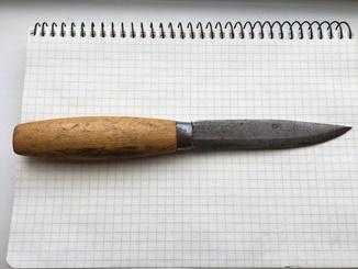 Нож Mora
