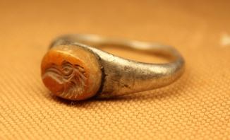 Перстень  1-3 век