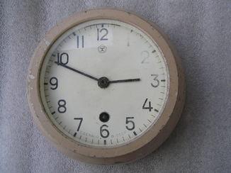 Каютные Часы ссср