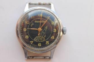 Часы Спортивные, 1МЧЗ, 17 камней (Ракета)