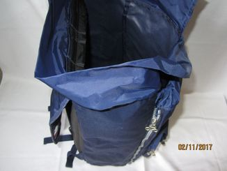 Рюкзак с ортопедической спинкой Disney из США