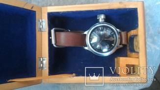 Часы водолаза спецназ СССР