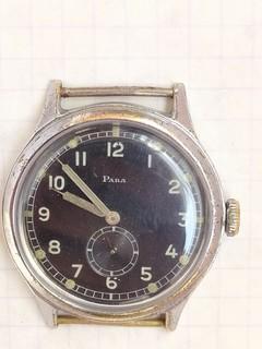 Часы Para JE20(UROFA58)
