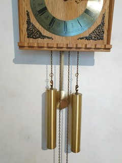 Настенные часы Brixon с боем