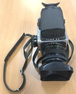 Фотоаппарат Киев 88 Волна 3