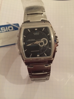 Лот 0078 Новые мужские часы Casio (оригинал) EFA-120D-1AVEF