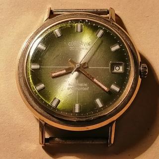 Часы Cornavin au 10,  30 jewels