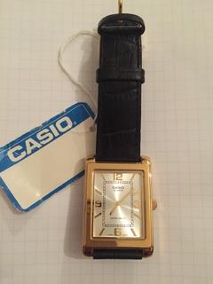 Лот 0082 Новые мужские часы Casio (оригинал) MTP-1234GL-7AEF