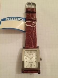 Лот 0083 Новые мужские часы Casio (оригинал) BEM-100L-7AVEF