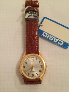 Лот 0084 Новые мужские часы Casio (оригинал) MTP-1093Q-7B1