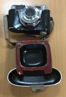 Пленочный фотоаппарат Kodak Reomar