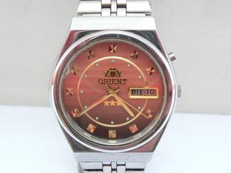 Часы Orient Crystal