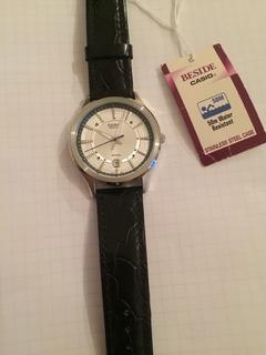Лот 0085 Новые мужские часы Casio (оригинал) BEM-119D-7AVDF