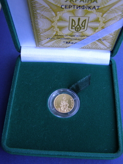 DC  Мальва Золото  Банк