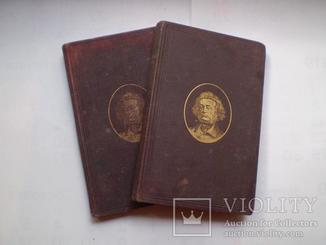 Адам Мицкевич Собрание сочинений 1897 книги на польском языке