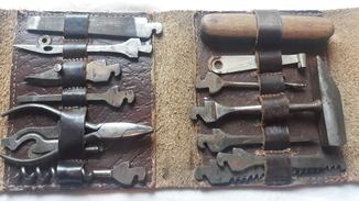 Инструмент. Стара європа