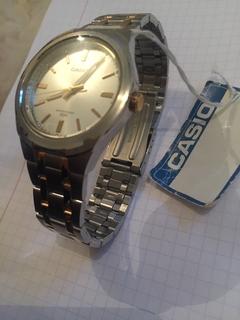 Лот 0093 Новые мужские часы Casio (оригинал) MTP-1310SG-7AVDF